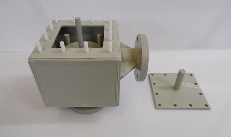 Polypropylene Pressure Relief Valve