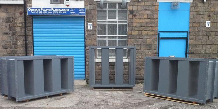 Oldham Plastic Fabrications