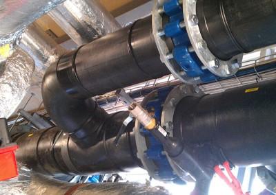 process-pipework